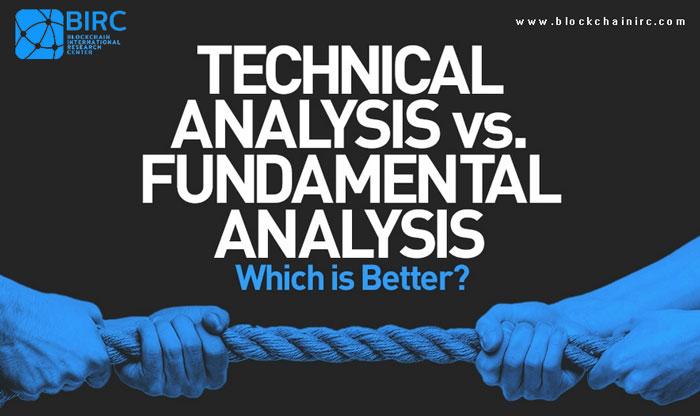 تحلیل فاندامنتال (بنیادی) بهتر است یا تحلیل تکنیکال؟