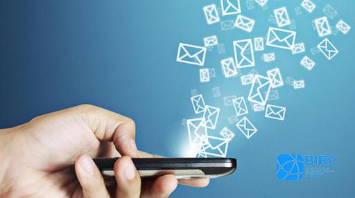 استفاده از فناوری بلاک چین در پیامرسانی موبایل توسط غول بیمه کره ای