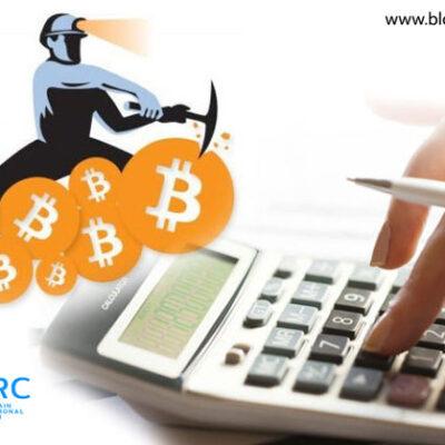 آموزش استفاده از ماشین حسابهای استخراج ارز دیجیتال
