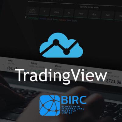 وب سایت تریدینگ ویو (trading view)