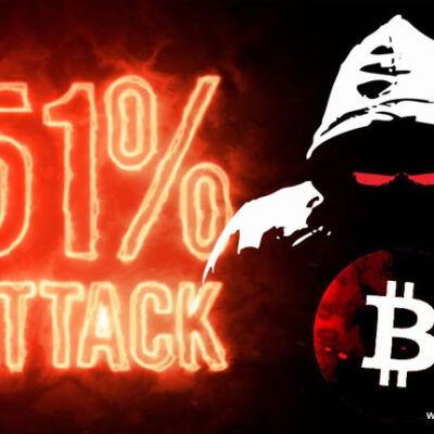 حمله ۵۱ درصدی چیست؟