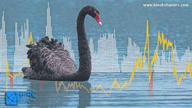 مفهوم قوی سیاه (Black Swan) در بازارهای مالی