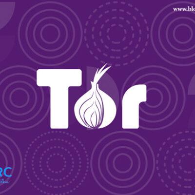 شبکه تور (Tor Network) چیست؟