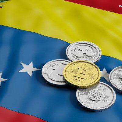 شرایط پرداخت قیمت کالا و خدمات با بیت کوین در ونزوئلا فراهم شد