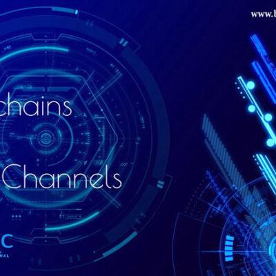 آشنایی با زنجیرههای جانبی و کانالهای پرداخت در بلاک چین