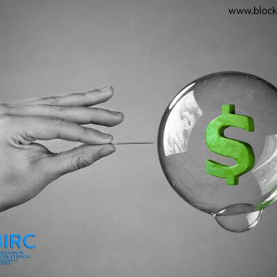چگونه حباب دارایی ها موجب رکود اقتصادی می شود؟