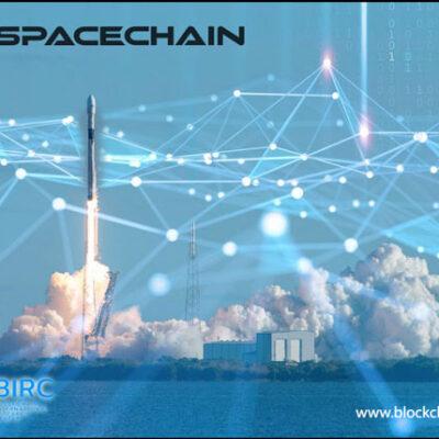 استقرار اولین کیف پول دیجیتالی در فضا